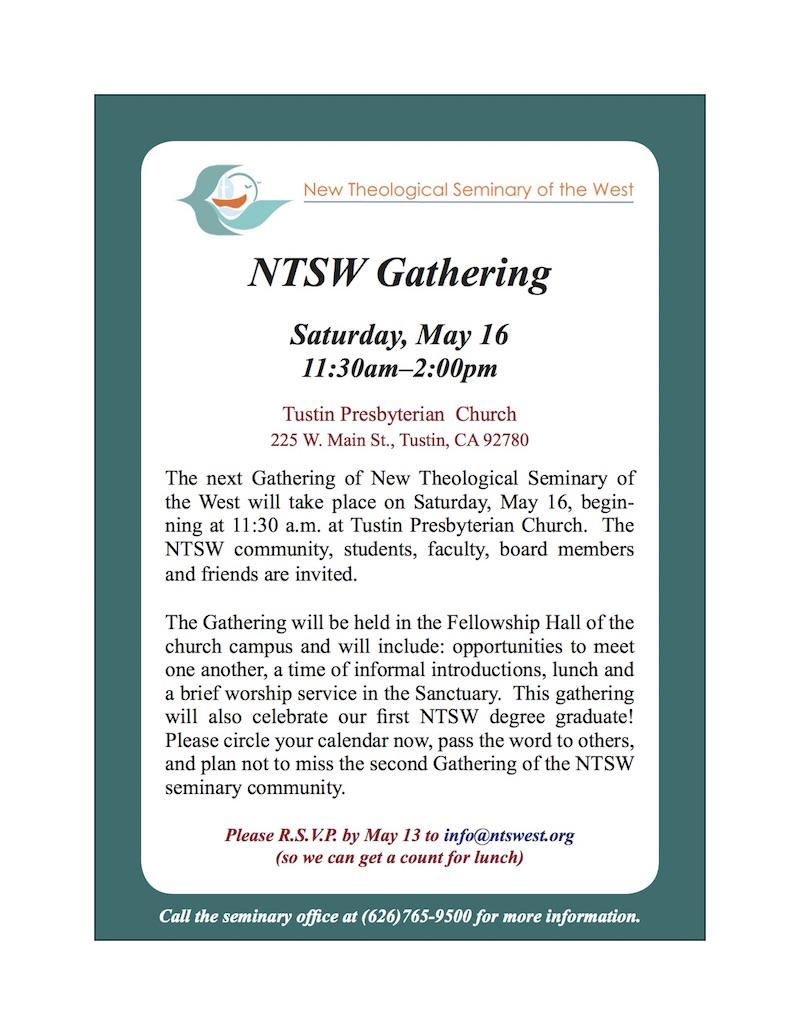 5.16.15 Gathering flyer