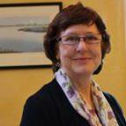 Permalink to:Rev. Dr. Christine E. Blair