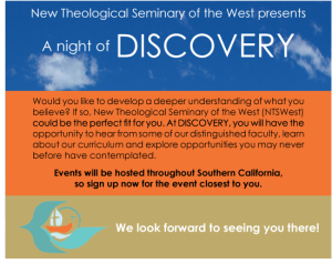 Discovery Email