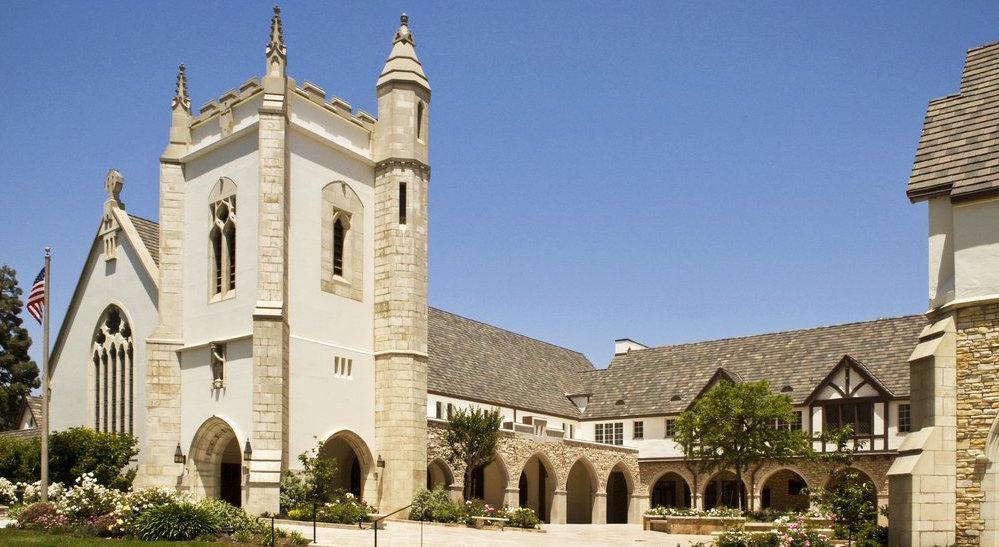 San Marino Church