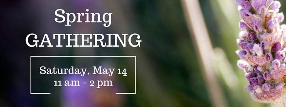 May Gathering 2016