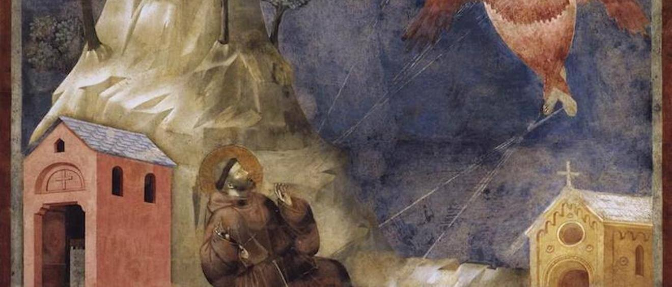Permalink to:The Mystical Roots of Protestantism (Online)