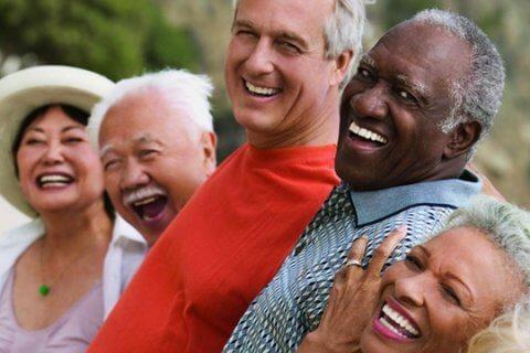 Permalink to:Spirituality & Aging Certificate Program