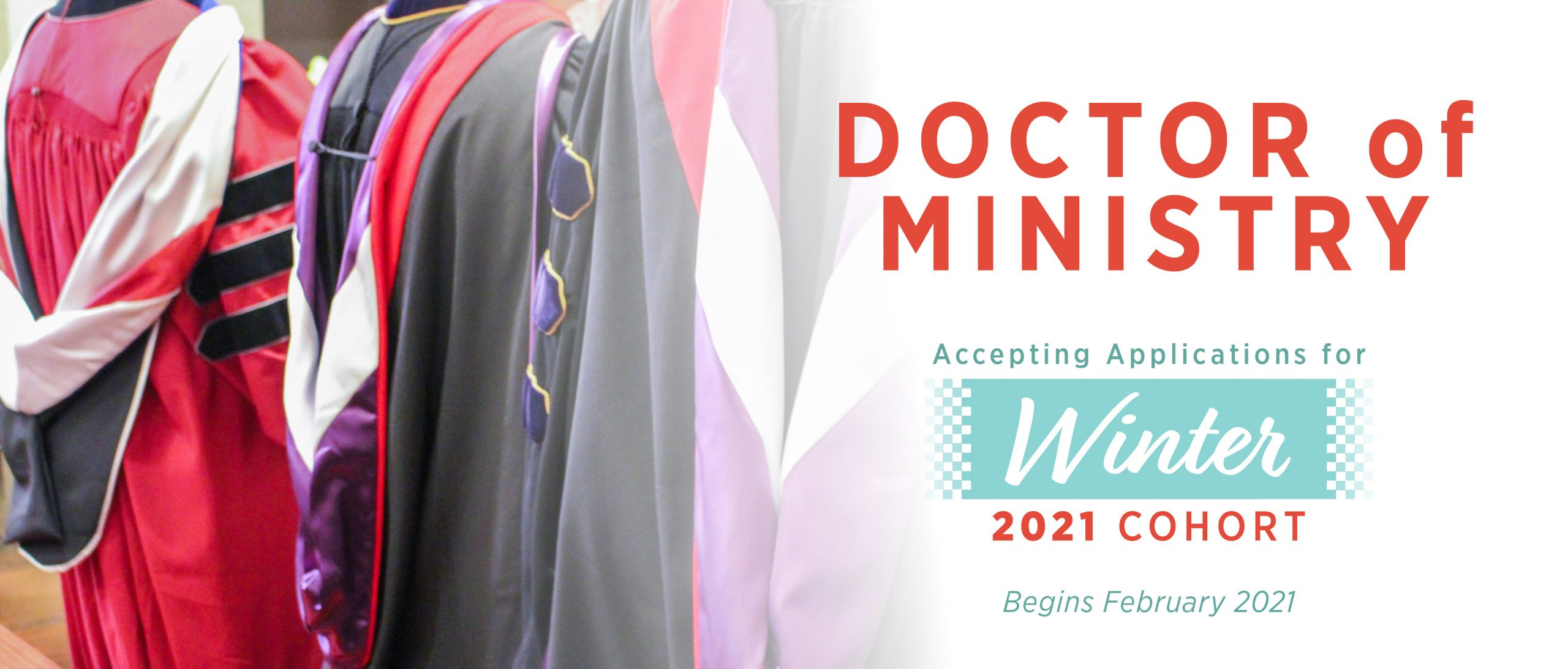 Permalink to:Doctor of Ministry
